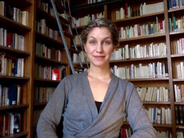 Sophie Marcotte-Chénard